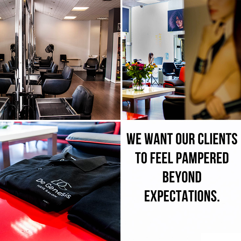 About | Degenesis Hair Salon